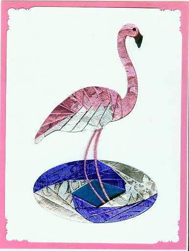 Flamingo Die Cut Package Dcp Flamingo 3 75 Of The